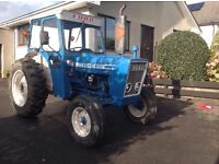 1976 FORD 3600 TRACTOR IN VGC