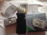 Fujifilm zoom date f2.8 boxed unused
