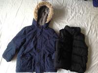 Coat bundle 2-3 years