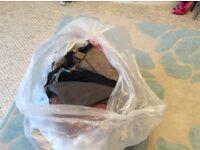 Bundle of Ladies clothes sze 20/22/24