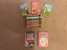 ENID BLYTON MALORY TOWERS + OTHERS