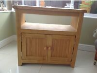 Tv cabinet wooden good quality