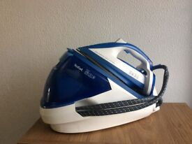 Steam generator iron by Tefal