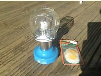 Gas Camping Lamp