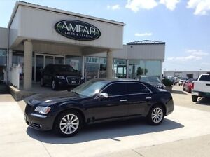 2012 Chrysler 300 LTD / LEATHER / NO PAYMENTS FOR 6 MONTHS!!
