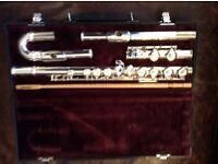 Jupiter flute JFL 511E-II