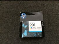 Brand new ink cartridge 901