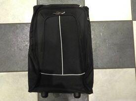 Karabar cabin bag, suitcase.