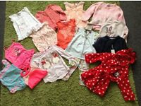 Girls 12-18 months bundle