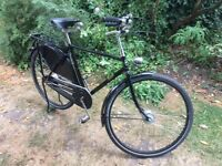 Pashley Sovereign Roadster bicycle