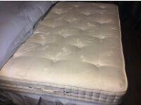 King Size Harrison 4 Drawer Divan Bed