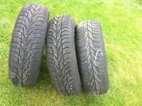 175/80 R 14 tyres