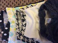 Baby boy clothing bundle 0-3mth #2