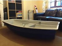 6ft dinghy as new! Open to close offers