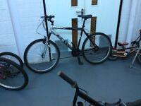 Reflex Active Zero Men's Mountain Bike.