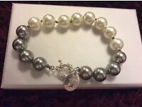 Joules Tara necklace and bracelet set