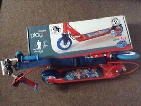 Ocelots Play5 Children's scooter