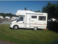 2005 Compass Amazon GT 200 Motorhome for sale.