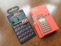 Teenage Engineering Pocket Operator PO-28 Robot synthesiser/sequencer
