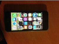 AS NEW I PHONE 5C 16gb. OPEN TO ALL NETWORKS