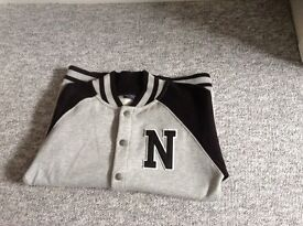 Boys next jacket/cardigan, age 11 years