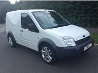 2005/05 Ford Transit Connect 1.8 TDCi swap can add cash
