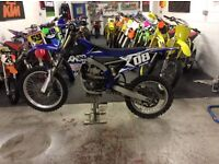 Yzf 450 2015 very clean and lovely bike