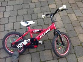 16inch Huffy Bike