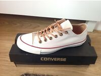 Brand New Converse Shoes