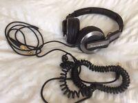 Pioneer HDJ500 headphones - urgent sale