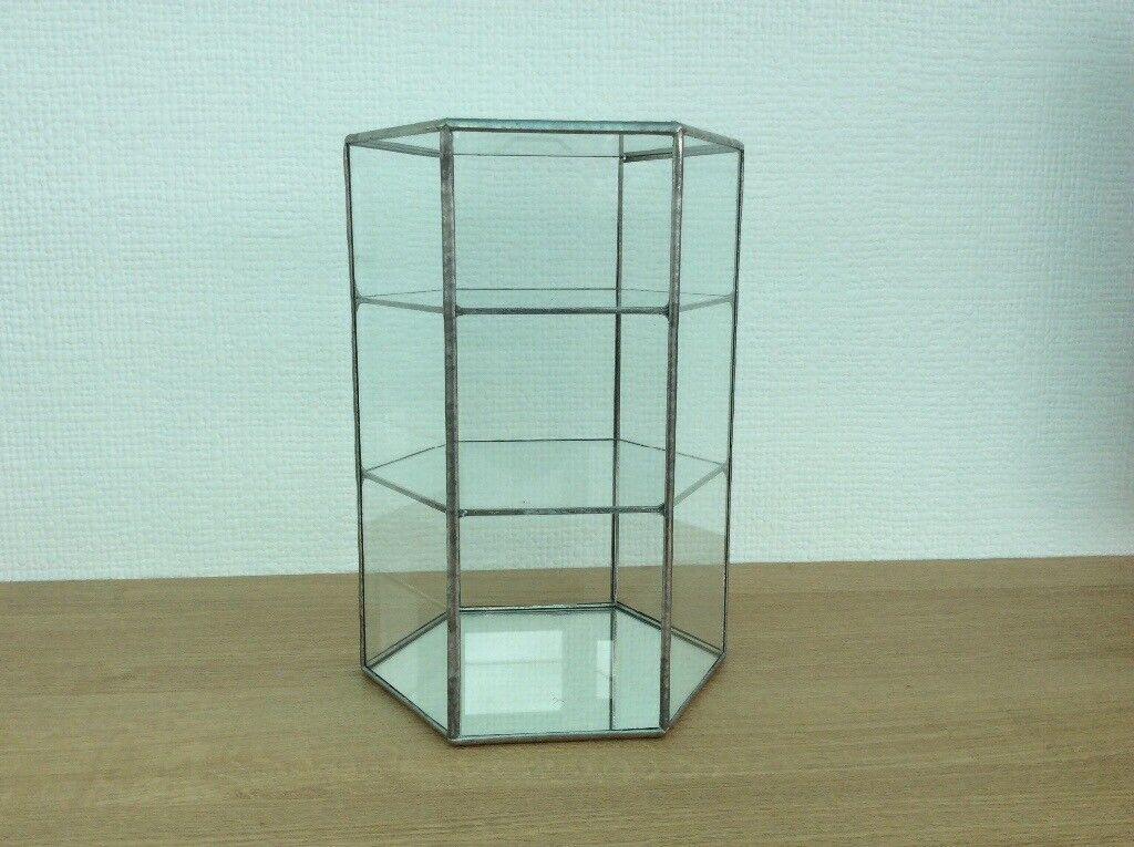 Small Glass Display Cabinet In Coalpit Heath Bristol Gumtree