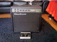 Mesa Boogie Rocket 44 Valve Guitar Amp...poss swap PX...