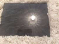 Marble effect chopping boards
