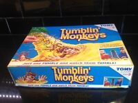 Tumblin Monkeys by Tomy childrens / Family game
