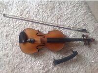 Violin (Thomas Perry of Dublin) - 7/8