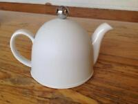 TEA POT WITH COSY.