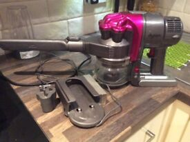 Dyson dc16 hover
