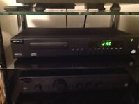 Arcam alpha 5 plus cd player
