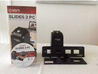 ION SLIDES 2 PC