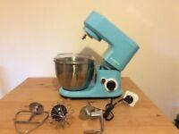 £50 BAKE OFF ! Food Mixer , Dough Maker