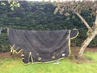 Shires heavy weight rug