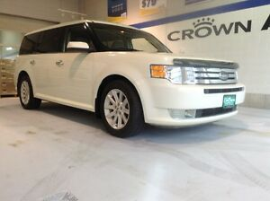 2009 Ford Flex SEL *7 Pass/Remote Start* $180 B/W