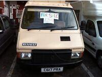 Great camper van for sale