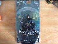 Batman Arkham City Figure - Rabbit Hole Batman