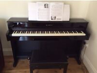Piano for sale - Kawai Classic CS4 digital Excelle