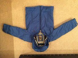 Coat/Jacket designer make Timberland