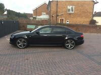 Audi A4 Black Edition 2.0L TDI CAT D
