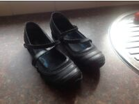 Skechers Mary Jane shoes. Size 6