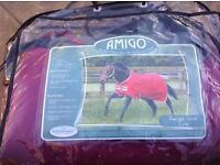 Brand new Amigo horse sheet