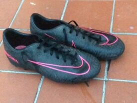 Men's Mecurial Football Boots - Size 5